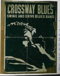 Crossway Blues Swing and Drive Blues Band