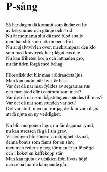 sånger 60 års kalas Som det faller sig | Sida 4 sånger 60 års kalas