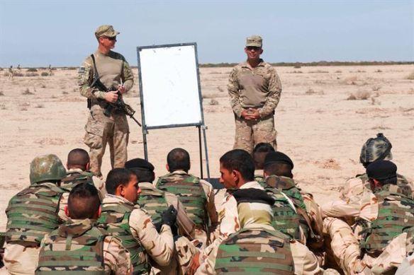 arabiska-soldater